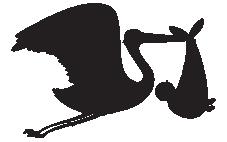 Stork icon